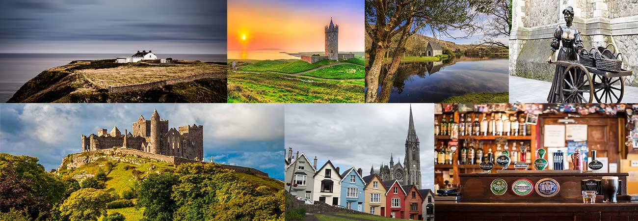 travel-sketching-tour-IRELAND-with-Ian-Fennelly