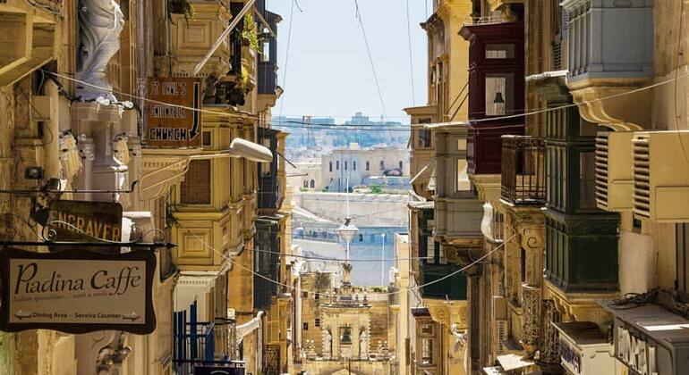 Ian Fennelly Malta Sketching tour 2021